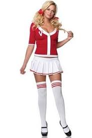 Legs Avenue Halloween Costumes Lakers Cheerleader Costume Leg Avenue Women U0027s Halloween