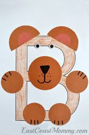 best 25 letter b crafts ideas only on pinterest letter b