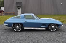 1967 corvette restomod for sale 1967 corvette coupe for sale york resto mod high end