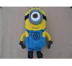 Despicable Me Decorations Piñata De Minions Mi Villano Favorito Despicable Me English