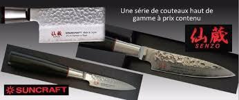 meilleur couteau cuisine couteau de cuisine japonais comment choisir