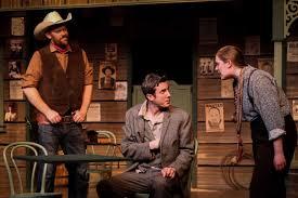 Was Liberty Valance A Real Person Dresdner U0027s Theatre Reviews The Man Who Shot Liberty Valance At Tlt