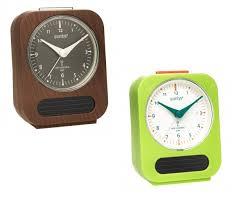 sveglia comodino l orologio sveglia solare da tavolo orologio e sveglia fotovoltaici