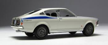 mitsubishi galant 2018 model of the day tomica limited vintage neo mitsubishi galant gto