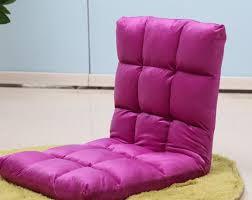 Folding Cushion Bed Sofa Folding Chair Cushion Bed Chair Lazy Sofa Piaochuang Tatami