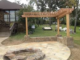 Backyard Flagstone Patio Ideas 100 Stone Patio Designs Pictures Concrete Overlay Pool Decks