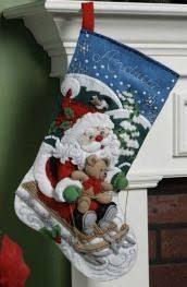 100 seasonal home decorations bucilla seasonal felt 96 best stocking to order images on pinterest christmas stocking