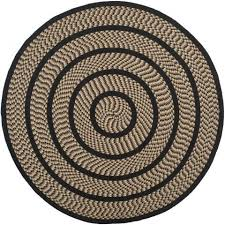Braided Rug Reversible Area Rugs Braided Collection Safavieh