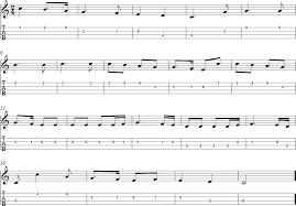 Three Blind Mice Piano Notes Joy To The World Free Ukulele Tablature