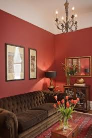 Living Room Colors That Go With Brown Furniture Living Room Design Living Rooms Room Colors With Brown