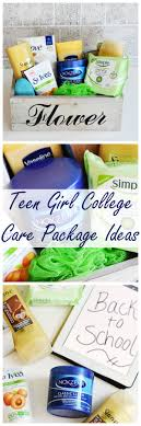 college care package ideas girl college care package ideas