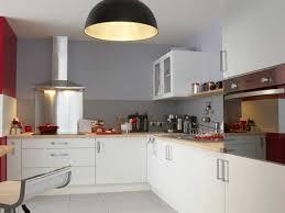 modele peinture cuisine deco modele de cuisine en bois moderne tendance peinture cuisine
