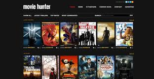 html business templates free download with css moviehunter free corporate template chocotemplates