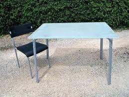 table de cuisine en verre trempé table de cuisine en verre affordable table cuisine verre blanc vitry