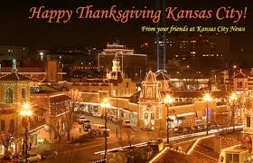 kcmb kansas city news happy thanksgiving kansas city from