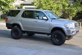 toyota trucks near me 6 inch lifted toyota sequoia 4 the 4x4 pinterest toyota 4x4