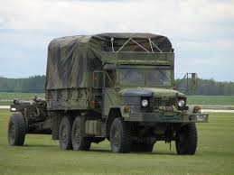 military jeep with gun m35 2 ton cargo truck