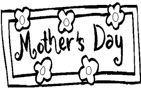 mother s day coloring sheet mothers day coloring pages