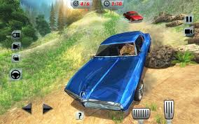 classic american cars offroad classic american muscle cars driving android apps on