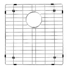 Amazon Com Interdesign Gia Kitchen Sink Protector Wire Grid Mat by Great Wire Sink Protectors Ideas Electrical Circuit Diagram