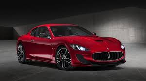 maserati interior 2017 next generation maserati granturismo confirmed for late 2017