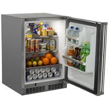 undercounter outdoor refrigerators by marvel premium refrigeration