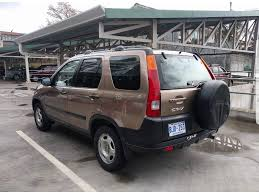 used car honda cr v costa rica 2002 honda crv 2002 4x4