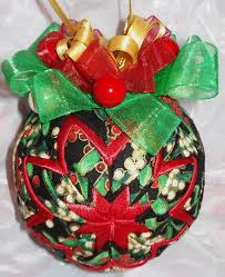 211 best fabric ornaments folded star images on pinterest
