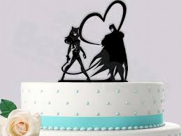 batman wedding cake toppers creative wedding cake toppers smartness best 25 ideas on