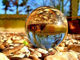 Gazing Balls Garden Ideas For Spectacular Diy Garden Balls Garden Lovers Club