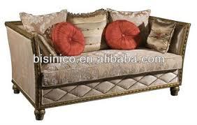 canapé romantique salon canapé romantique meubles style victorien causeuse canapé 2
