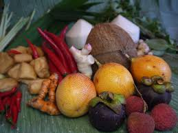 cuisine indonesienne atelier cuisine indonésienne repas balinais