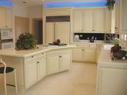 refinishing kitchen cabinets 1000 ideas about refinished kitchen