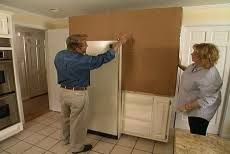Pull Out Pantry Cabinets How To Build A Slide Out Pantry U2022 Diy Projects U0026 Videos