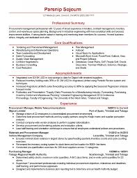 Sample Resume For Purchasing Agent by Curriculum Vitae Purchasing Manager Virtren Com