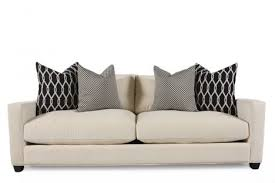 Mathis Brothers Living Room Furniture by Jlo 08570 Jonathan Louis Warner Estate Sofa Mathis Brothers