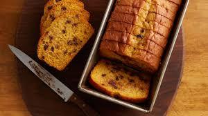 Libbys Pumpkin Muffins Cake Mix by Pumpkin Bread Recipes Bettycrocker Com
