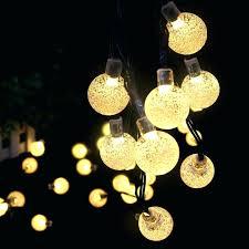 solar powered led fairy lights solar power string lights for garden led light solar led string