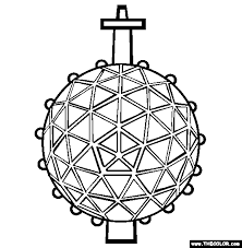 square ball coloring
