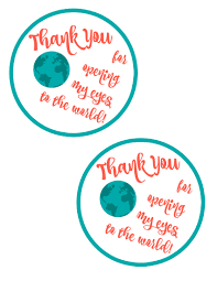 free printable gift tag for diy map magnets teacher appreciation