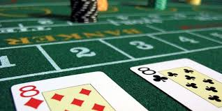Craps Table Odds Blackjack Craps Or Baccarat Which Game Has The Best Odds