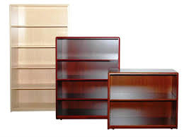 Solid Wood Bookcase Solid Wood Bookcase Designs