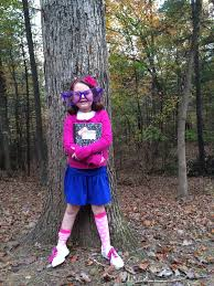 spirit halloween carle place ny junie b jones costume with her top secret a personal beeswax