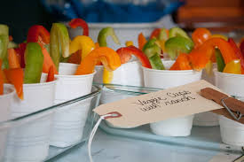 healthy baby shower food ideas babywiseguides com