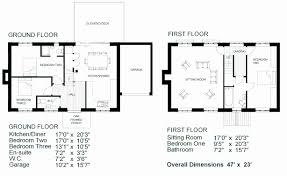 two story floor plan 2 story house plans best of a 5 bedroom floor plans 3 cozy design