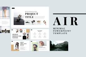 The 55 Best Free Powerpoint Templates Of 2018 Updated Ppt Tempelate
