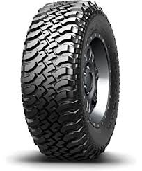 Fierce Attitude Off Road Tires Amazon Com Fierce Attitude M T Traction Radial Tire 275 70r18