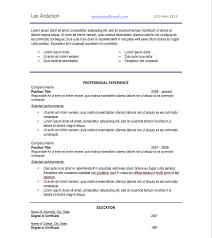 Biology Degree Resume Resume Font Size 2017 Free Resume Builder Quotes Cosmetics27 Us