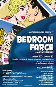 Alan Ayckbourn Bedroom Farce Bedroom Farce Hampton Theatre Company