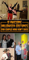 18 awesome halloween costumes for couples who don u0027t totally